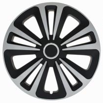 Jestic Колпаки для колес Terra ring mix R15 (Комплект 4 шт.)