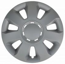 Jestic Колпаки для колес Ares R16 (Комплект 4 шт.)