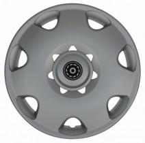Jestic Колпаки для колес Atos R16 (Комплект 4 шт.)