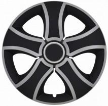 Jestic Колпаки для колес Bis mix R13 (Комплект 4 шт.)