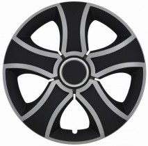 Jestic Колпаки для колес Bis mix R15 (Комплект 4 шт.)