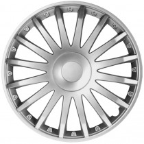 Колпаки для колес Crystal R13 (Комплект 4 шт.) Elegant