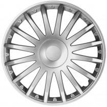 Колпаки для колес Crystal R14 (Комплект 4 шт.) Elegant