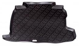 Коврики в багажник Opel Astra H sd (07-) L.Locker
