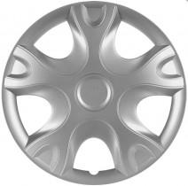 Elegant Колпаки для колес Real R13 (Комплект 4 шт.)