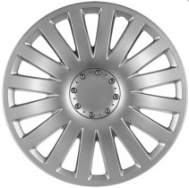 Колпаки для колес Smart R15 (Комплект 4 шт.) Elegant