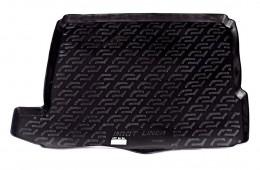 Коврики в багажник Opel Astra J sd (12-) L.Locker