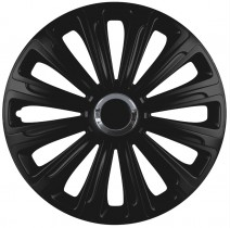 Elegant Колпаки для колес Trend RC black R14 (Комплект 4 шт.)