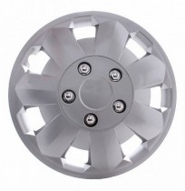 Elegant Колпаки для колес Nova R15 (Комплект 4 шт.)