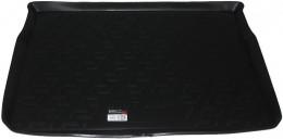 L.Locker Коврики в багажник Peugeot 208 hb 5 дв. (12-)