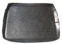L.Locker Коврики в багажник Peugeot 3008 (09-)
