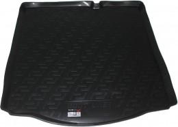 L.Locker Коврики в багажник Peugeot 301 sd (12-)