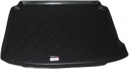 L.Locker Коврики в багажник Peugeot 308 hb II (13-)