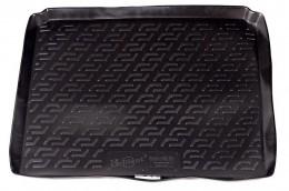 L.Locker Коврики в багажник Peugeot 407 sd (04-)