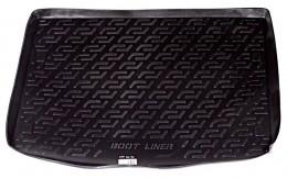L.Locker Коврики в багажник Porsche Cayenne (07-)