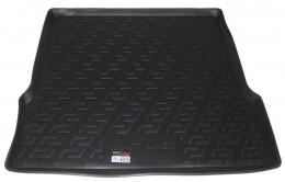 L.Locker Коврики в багажник Renault Logan sd (04-)