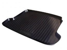 Коврики в багажник Renault Megane II (02-) L.Locker