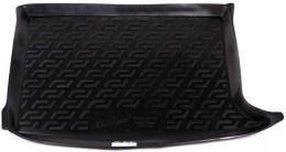 Коврики в багажник Renault Sandero (08-) L.Locker