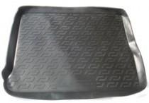 L.Locker Коврики в багажник Renault Scenic (09-)