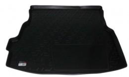 L.Locker Коврики в багажник Renault Symbol (02-)