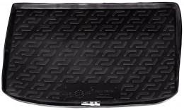 Коврики в багажник Seat Altea Freetrack (07-) L.Locker