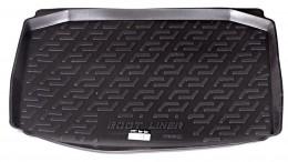 L.Locker Коврики в багажник Seat Ibiza IV hb (08-)