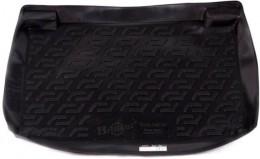 Коврики в багажник Skoda Fabia hb (99-07) L.Locker