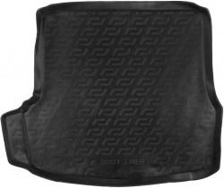 L.Locker Коврики в багажник Skoda Octavia A5 (04-)