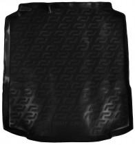 L.Locker Коврики в багажник Skoda Rapid liftback (12-)