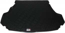 L.Locker Коврики в багажник Subaru Forester II un (03-08)