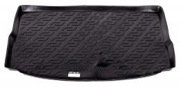 L.Locker Коврики в багажник Subaru XV (11-)