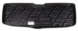 Коврики в багажник Suzuki Jimny (98-) L.Locker