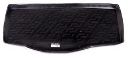 L.Locker Коврики в багажник Suzuki Swift (10-)