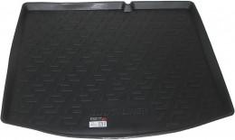 Коврики в багажник Suzuki SX4 (13-) с органайзером L.Locker