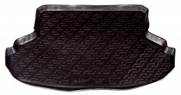 L.Locker Коврики в багажник Suzuki SX4 sd (08-)