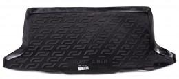 L.Locker Коврики в багажник Suzuki SX 4 hb (06-)