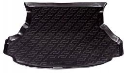 L.Locker Коврики в багажник Toyota Avensis sd (09-)