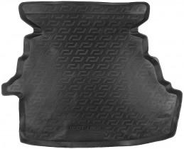 L.Locker Коврики в багажник Toyota Camry (V40) sd (06-)
