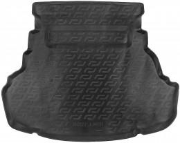 Коврики в багажник Toyota Camry VII (XV50) sd (14-) L.Locker