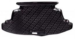L.Locker Коврики в багажник Toyota Corolla sd (02-07)