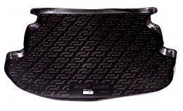 L.Locker Коврики в багажник Toyota Corolla un (02-07)