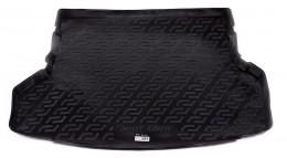Коврики в багажник Toyota Highlander II (07-) L.Locker