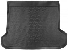 L.Locker Коврики в багажник Toyota Land Cruiser Prado 150 (09-) 7 мест