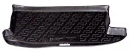 L.Locker Коврики в багажник Toyota Yaris (06-)