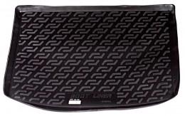 L.Locker Коврики в багажник Volkswagen Caddy (04-)
