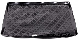 Коврики в багажник Volkswagen Caravelle T5 long (09-) L.Locker