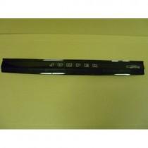 Дефлектор капота Citroen Jumper с 2006-2014 Vip tuning