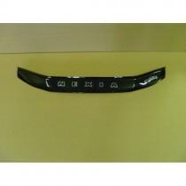 Дефлектор капота DAEWOO Nexia с 1995-2008 г.в.,2008-