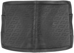 Коврики в багажник Volkswagen Golf VII hb (12-) L.Locker