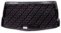 L.Locker Коврики в багажник Volkswagen Golf Plus (04-)